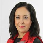 Diana Reséndez Pérez