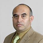 Marco Antonio Alvarado Vásquez