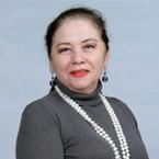 María Cristina Rodríguez Padilla