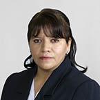 María Porfiria Barrón González