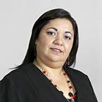 Martha Guadalupe Nieto López