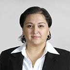 Verónica Almaguer Cantú